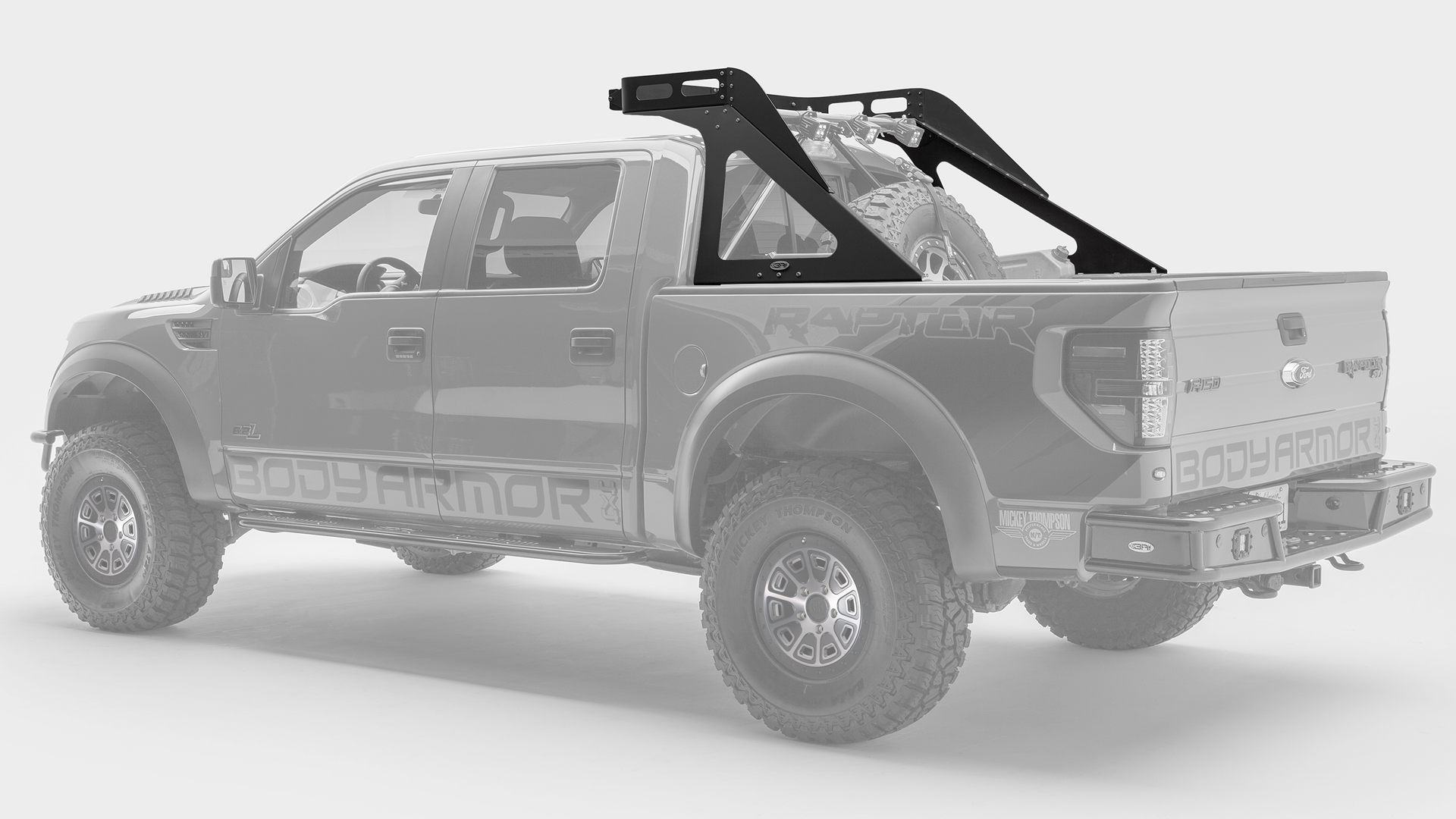 2010 2014 Raptor 2009 2014 Ford F 150 Bed Accessories