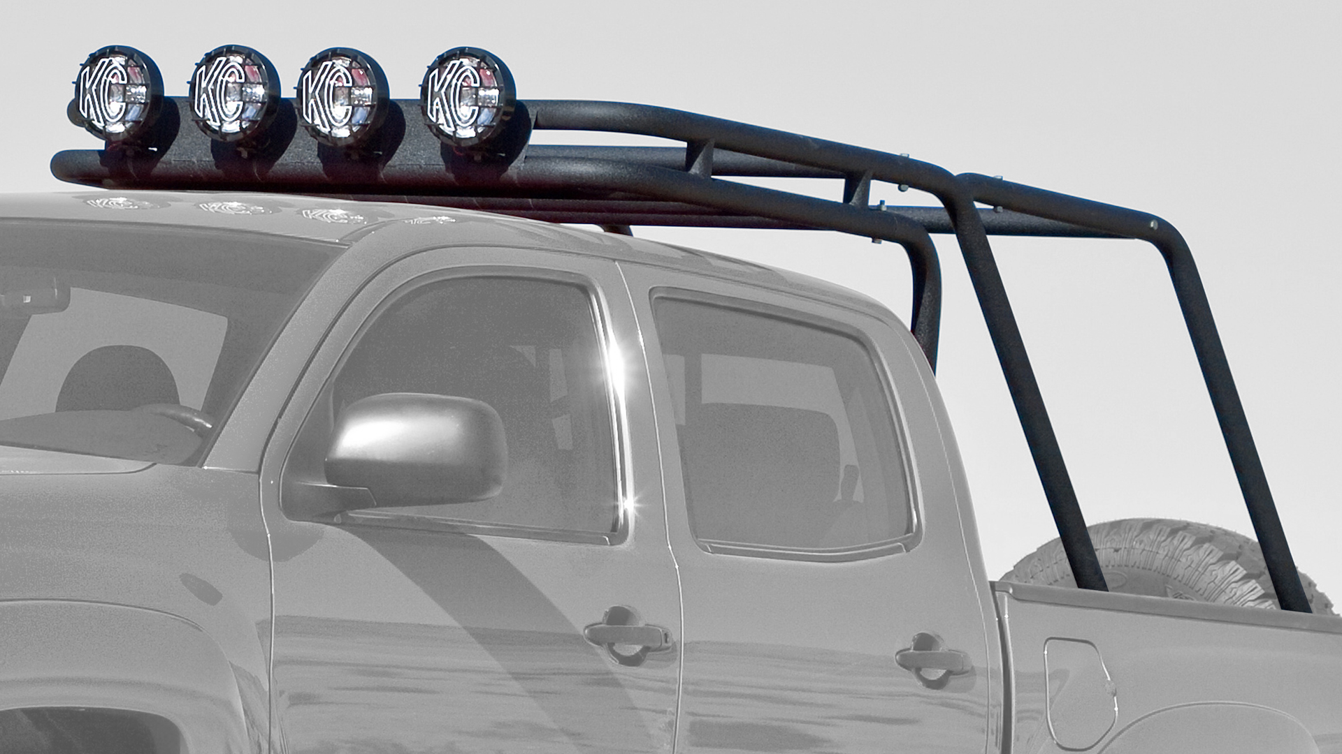 2005 2015 Toyota Tacoma Crew Cab Bed Accessories Sport
